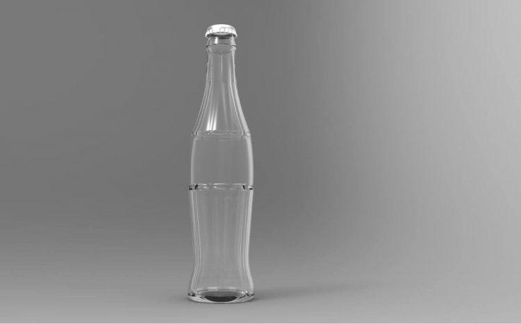 botella-3d